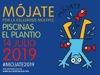 #Mójate2019 por la Esclerosis Múltiple en Burgos