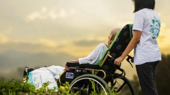 «La esclerosis múltiple no tiene una fase terminal»