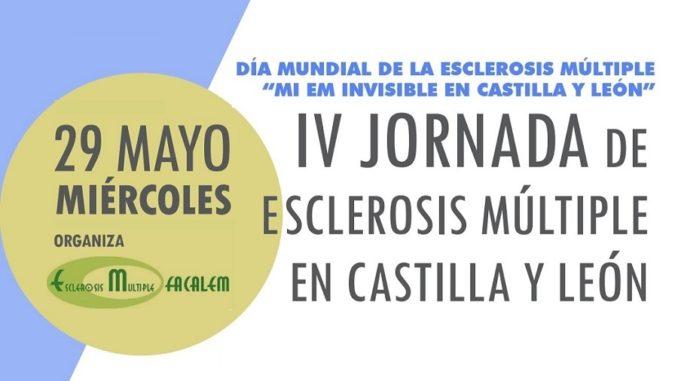 IV Jornada de Esclerosis Múltiple de Castilla y León